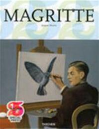 René Magritte, 1898-1967 - Jacques Meuris, Jan Wynsen, Marieke Keur, René Magritte (ISBN 9783822836880)