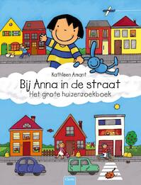 Bij Anna in de straat - Kathleen Amant (ISBN 9789044828153)