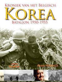 Kroniek van het Belgisch Koreabataljon 1950-1955 - Hugo Peerlinck (ISBN 9789078878070)