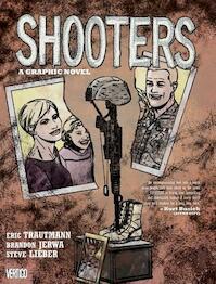 Shooters - Jerwa Brandon (ISBN 9781401222154)