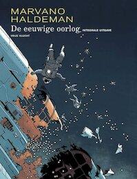 01 De eeuwige oorlog - Haldeman (ISBN 9789031429523)