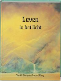 Leven in het licht - Shakti Gawain, Laurel King (ISBN 9789020238679)