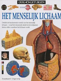 Het menselijk lichaam - Steve Parker, Josephine Buchanan, Liberto Perugi, Peter Diderich, Alan Jackson (ISBN 9789002197697)