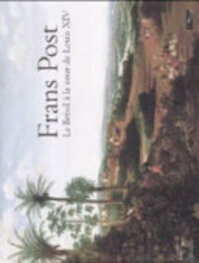 Frans Post - Pedro Corrêa do Lago, Blaise Ducos (ISBN 9788874392735)