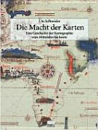Die Macht der Karten - Ute Schneider (ISBN 9783896782434)