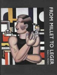 From Millet to Léger - Robert L. Herbert (ISBN 9780300097061)