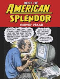 Best of American Splendor - Harvey Pekar, Dean Haspiel (ISBN 9780345479389)