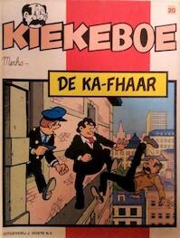 De Ka-Fhaar - Merho