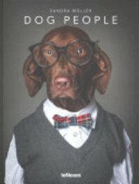 Dog People - Sandra Müller (ISBN 9783961710096)