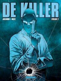 De killer - Integraal cyclus 2 - Matz (ISBN 9789030372448)