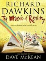 Magic of Reality - Richard Dawkins (ISBN 9780593066126)
