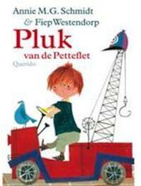 Pluk van de Petteflet - Annie M.G. Schmidt (ISBN 9789021480985)