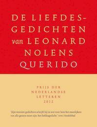 De liefdesgedichten van Leonard Nolens - Leonard Nolens (ISBN 9789021446981)