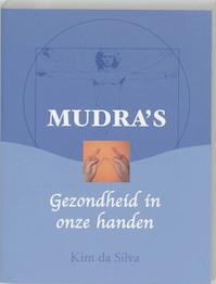 Mudra's - K. da Silva (ISBN 9789055134977)