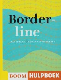 Boom Hulpboek Borderline - J. Spaans, E. Van Meekeren (ISBN 9789085063667)
