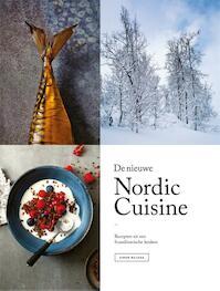 De nieuwe Nordic Cuisine - Simon Bajada (ISBN 9789048829293)