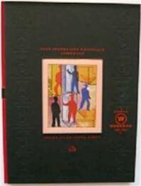 De ploeg 2. Hendrik N. Werkman 'Uit innerlijke noodzaak geboren' - Hendrik Nicolaas Werkman, Han Steenbruggen, Sjoukje Posthuma, Groninger Museum, De Beyerd (Art Center) (ISBN 9789071691263)