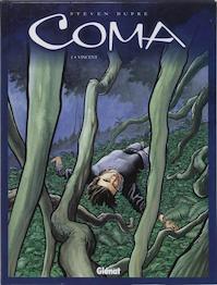 Coma / 1 - Stephane Dupre (ISBN 9789069693217)