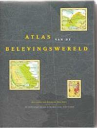 Atlas van de belevingswereld - Louise van Swaaij, Jean Klare (ISBN 9789061138662)