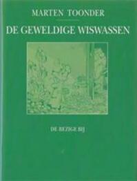 De geweldige wiswassen - Marten Toonder (ISBN 9789023461425)