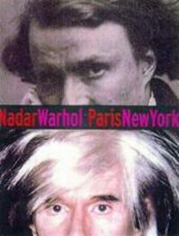Nadar Warhol - Gordon Baldwin, Felix Nadar, Judith Keller (ISBN 9780892365609)
