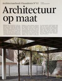 Architectuur op maat - Sofie de Caigny (ISBN 9789082122558)