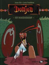 Het drakenkerkhof - I. Trondheim, Joann Sfar (ISBN 9789022538739)