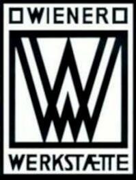 Wiener Werkstaette - Gabriele Fahr-becker (ISBN 9783822885710)