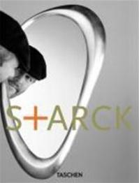 Starck - Ed Mae Cooper, Pierre Doze, Elisabeth Laville (ISBN 9783836521086)