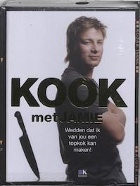 Kook met Jamie - J. Oliver (ISBN 9789021580593)