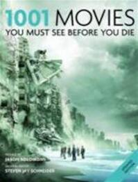 1001 MOVIES - YOU MUST SEE BEFORE YOU DIE - Steven Jay Schneider (ISBN 9781844036974)