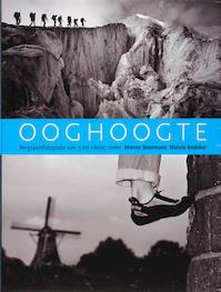 Ooghoogte - Myriam Boermans, M. Redeker (ISBN 9789078811015)