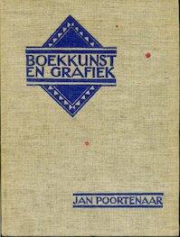 Boekkunst en grafiek - Jan Poortenaar, J. F. van Royen