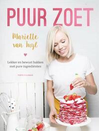 Puur zoet - Mariette van Tuyl (ISBN 9789462501935)