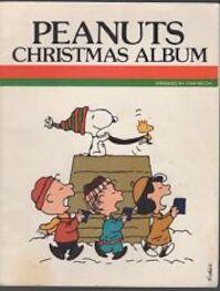 PEANUTS Christmas Album - Shulz, John Welch
