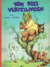 Tom Poes vertellingen - M. Toonder (ISBN 9789023462040)