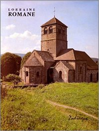 Lorraine romane - Hans-Günther Marschall, Rainer Slotta (ISBN 9782736900007)