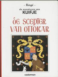8 scepter van ottokar - Herge (ISBN 9789030329091)