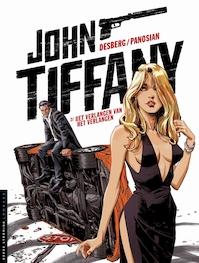 John tiffany 02. het verlangen van het verlangen 2/4 - Dan Panosian (ISBN 9789055818594)