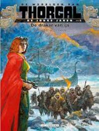 Jonge jaren van Thorgal 06. De drakar van ijs - R. Surzhenko (ISBN 9789055819843)