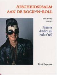 Afscheidspsalm aan de rock-'n-roll - René Depestre, René Smeets (ISBN 9789077757017)