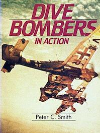 Dive bombers - Peter Charles Smith (ISBN 9780713719574)