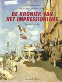 De kroniek van het impressionisme - Bernard Denvir (ISBN 9789023008156)