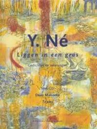 Liggen in een gras - Yvon Né (ISBN 9789071376153)