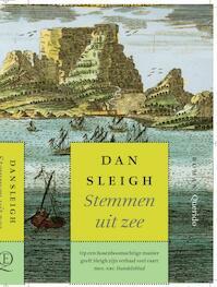 Stemmen uit zee - Dan Sleigh (ISBN 9789021480251)