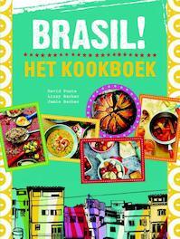 Brasil! Het kookboek - David Ponte, Lizzy Barber, Jamie Barber (ISBN 9789045205663)