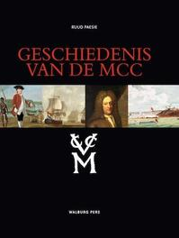 Geschiedenis van de MCC - Ruud Paesie (ISBN 9789057309311)