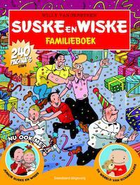 De spokenjagers - Willy Vandersteen (ISBN 9789002256431)
