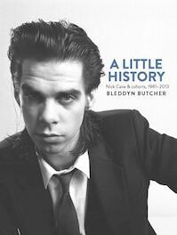 A Little History - Bleddyn Butcher (ISBN 9781760110697)
