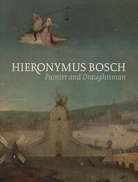 Hieronymus Bosch - Matthijs Ilsinck, Jos Koldeweij, Ron Spronk, Luuk Hoogstede, Robert G. Erdmann, Rik Klein Gotink, Hanneke Nap, Daan Veldhuizen (ISBN 9789462301139)